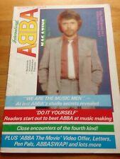 ABBA INTERNATIONAL magazine no.17 Official Ex condition Fantastic pics & info