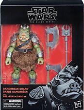 "Gamorrean Guard Black Series Star Wars 6 inch"" gammorrean gamorean gammorean"