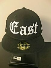 New York Knicks EAST All Star NBA New Era 59fifty Fitted 5950 Cap Hat 7 5/8