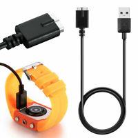 Câble de Charge USB Cable Corde Remplacement pour polar M430 GPS Running Watch