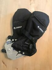 Swany Mens Touch Screen Arctic Mitten
