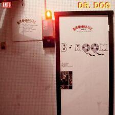 Dr. Dog - B-Room [New CD] Digipack Packaging