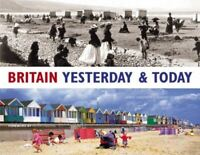 New, Britain Yesterday and Today, Anderson, Janice, Hardcover