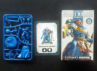 Games Workshop Warhammer 40K Space Marine Heroes Brother Captain Thassarius
