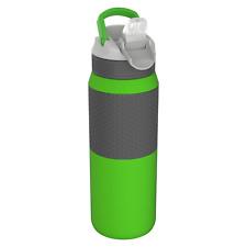 Kambukka Lagoon Vacuum Insulated Water Bottle 750ml Stainless Steel Jungle Fever