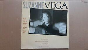 "SUZANNE VEGA       ""SUZANNE VEGA""       VINYL LP RECORDS"