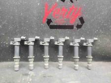 2005 Jeep Grand Cherokee 3.7L Set of 6 Ignition Coils OEM 79