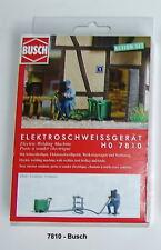 Busch HO 7810 Action-Set: elektroschweißgerät modello finito # NUOVO conf. orig.