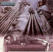 1 CENT CD The Royal Scam - Steely Dan