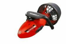 Yamaha Seascooter Yme23200 Rds200 Recreational Snorkeling Dive Underwater Red