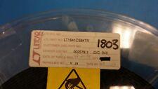 (1 PC) LT1641CS8#TR Hot Swap Controller 1-CH 80V 8-Pin SOIC