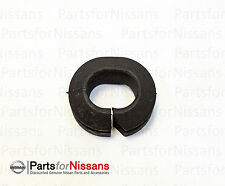 GENUINE NISSAN 1995-2003 MAXIMA ENGINE MOUNT CRADLE INSULATOR BUSHING NEW OEM