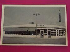 Harry's Drive Inn Billings Montana Postcard ID#937