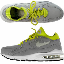 Nike Air Max Canvas Trainers for Men