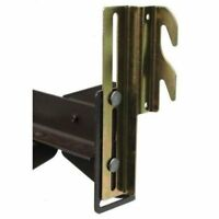 True Choice Bed Frame Bolt On To Hook On Conversion Brackets (#711)