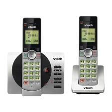 VTech CS6929-2 DECT 6.0 Cordless Phone with Caller ID, Call Block, & Full Duplex