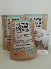 LOWER-CARB PAIN MIX 3 Pack - 100% Bio |
