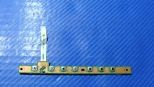 "Acer Extensa 15.4"" 5230E-2177 OEM LED Media Launch Button Board w/ Cable GLP*"