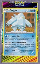 Regice - XY7:Origines Antiques - 24/98 -Carte Pokemon Neuve Française