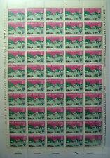 1972 ITALIA 180 lire   Società Alpinisti Tridentini    foglio intero MNH**