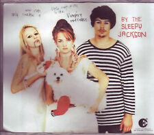 Sleepy Jackson Vampire Racecourse Promo CD single