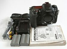 Fujifilm S5 Pro DSLR body only (shutter count 63,300)