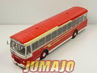 PEG21D CAMIONS PEGASO Salvat 1/43 :  Autobus 6035 1974 Murcia