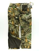 Under Armour Brow Tine Pants for Men 1316744 991 Realtree Edge NEW L/XL