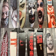 Killer Serial Clown Horror Collection 6 Kitchen Knife Set