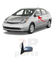 FOR TOYOTA PRIUS NHW20 2003-2009 OUTSIDE WING MIRROR ELECTRIC HEATING LEFT LHD