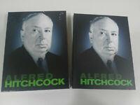 Alfred Hitchcock Coleccion 6 peliculas Edicion Deluxe - 6 x DVD Español English