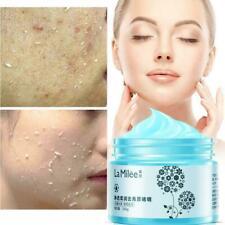 Facial Scrub Dead Skin Removal Facial smoothing peeling body gel Durable cr L7E6