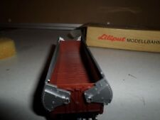 wagon liliput ref 24150