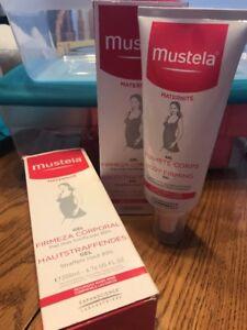 Mustela Body Firming GEL tones Skin: 89% Agree Sz 6.76 oz Exp. 06/2018