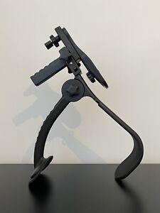 """Camcorder Video Camera Shoulder Mount Stabiliser Support Pad 18"""" x 14"""" x 4"""""""