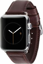 Case Mate SIGNATURE LEATHER Watch BAND For Apple Watch Sports edition 42MM
