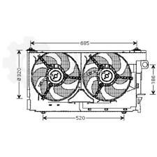 Valeo 696091 Refrigerantes del Motor
