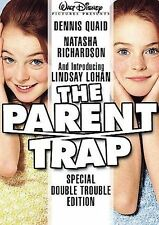 THE PARENT TRAP (NEW DVD)