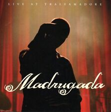 2 CD Madrugada Live At Tralfamadore, mit Bonus CD, 2005