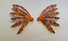 Replacement Parts - WINGS - Toralei Stripe Ghoulfish Scarrier Reef Monster High