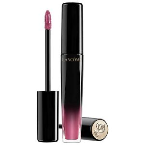 L'Absolu Lacquer Gloss  Buildable High Shine Long-Wear Lip Gloss #323