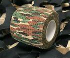 NEW Warrior Paintball Grip Tape - Digital Woodland Camo