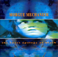 Morgue Mechanism - The Sweet Apology of Death (1997)  CD  NEW/SEALED  SPEEDYPOST