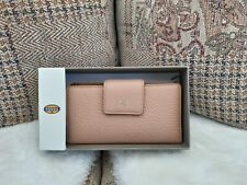 Ladies Leather Fossil Purse