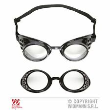 Laboratory Glasses Science Scientist Halloween Fancy Dress Costume Accessory