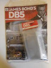 JAMES BOND 007 - ASTON MARTIN DB5 1:8 SCALE BUILD GOLDFINGER PART 57