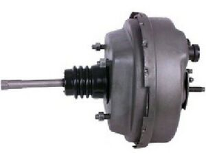 Reman Power Brake Booster W/O Master Cyl.  Prior  3506795