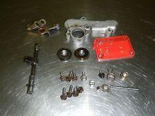 2006 husqvarna cr125 power valve parts  cr wr 125  06 07