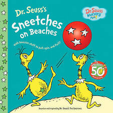 NEW Sneetches on Beaches (Dr. Seuss Nursery Collection) by Dr. Seuss