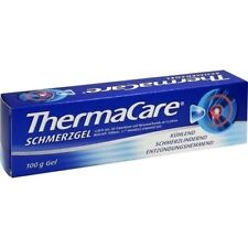 Thermacare Schmerzgel 100 G PZN 10122626